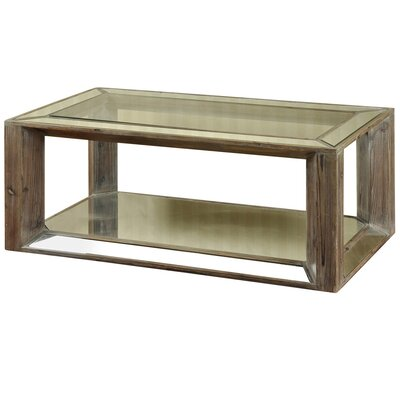 Tihiri Coffee Table