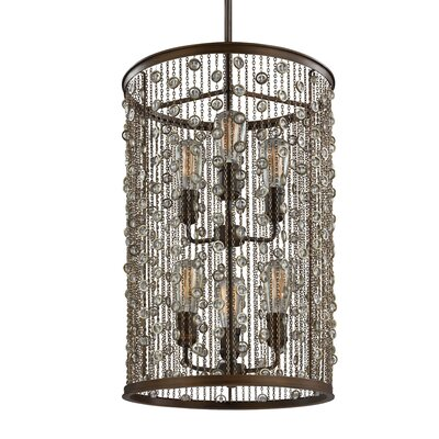 Henderson 6-Light Pendant