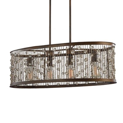 Henderson 4-Light Mini Chandelier