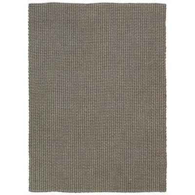 Alliance Handmade Tweed Area Rug Rug Size: 4' x 6'