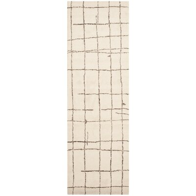 Luoma Rug Rug Size: Runner 26 x 8