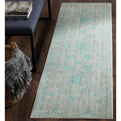 Esmeyer Oriental Area Rug Rug Size: Rectangle 5 x 8