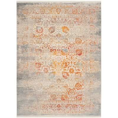 Marigold Area Rug Rug Size: Rectangle 4 x 6