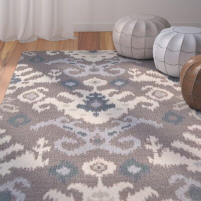 Appian Gray Area Rug