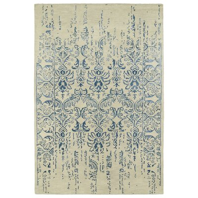 Browning Hand-Tufted Tibetan Area Rug Rug Size: Rectangle 96 x 13