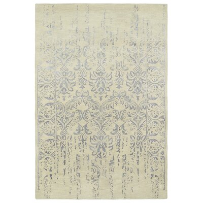 Browning Hand-Tufted Area Rug Rug Size: Rectangle 36 x 56