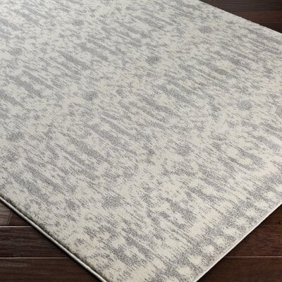 Carmel Beige Area Rug Rug Size: Rectangle 710 x 1010