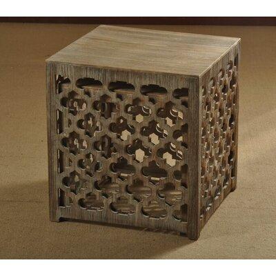 Harmon Wooden Nesting Tables