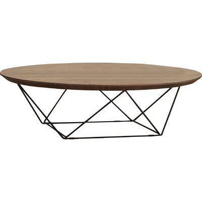 Bungalow Rose Sadhana Spoke Coffee Table