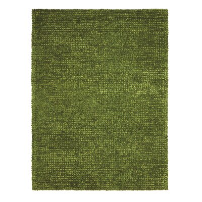 Torvehallerne Green Area Rug Rug Size: Rectangle 36 x 56