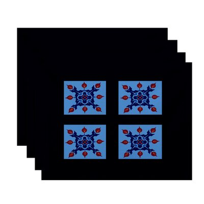 Shivansh Geometric Placemat