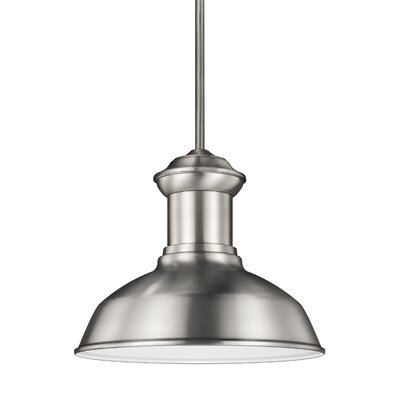 Mara 1-Light Outdoor Pendant