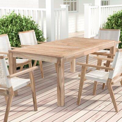 Oleana Dining Table