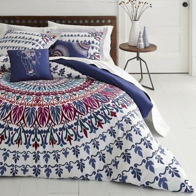 Niederanven Comforter Set Size: Twin