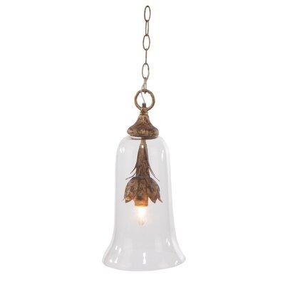 Ariana 1-Light Hanging Lamp