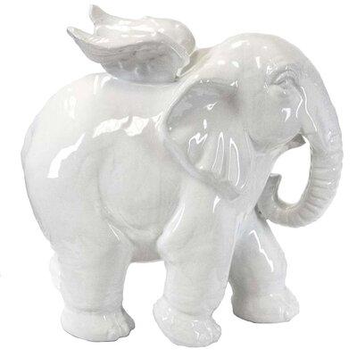 Bungalow Rose Sohelia Standing Elephant Angel