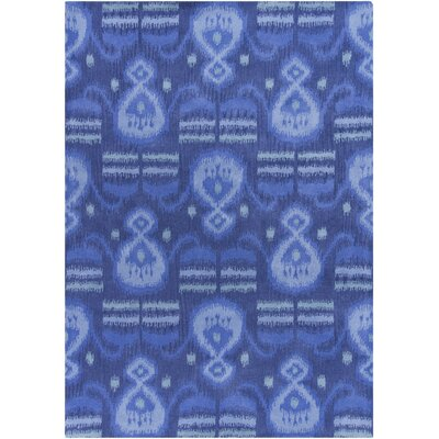 Hakala Abstract Rug Rug Size: 7 x 10