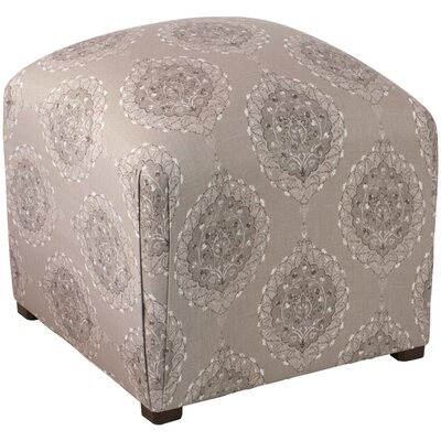 Edmore Ottoman Color: Taupe