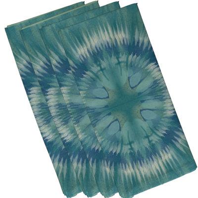 Armstrong Shibori Burst Napkin