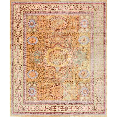 Danbury Traditional Area Rug Rug Size: Runner 27 x 91