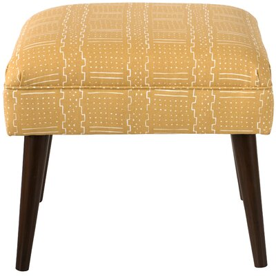 Thom Ottoman Color: Citrine