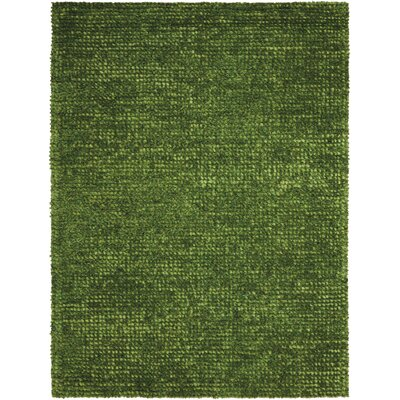Torvehallerne Green Area Rug Rug Size: Rectangle 3 x 6