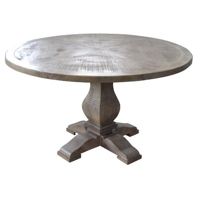 Crawford Dining Table Finish: Vintage