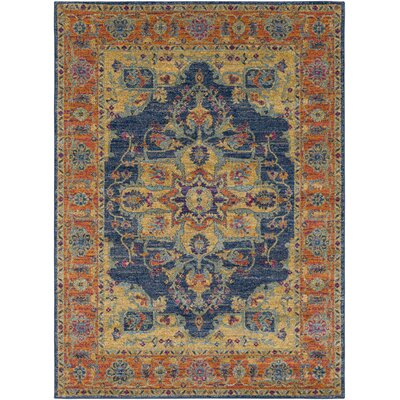 Andover Area Rug Rug Size: Rectangle 311 x 57