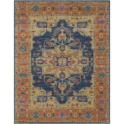 Andover Area Rug Rug Size: Rectangle 93 x 126