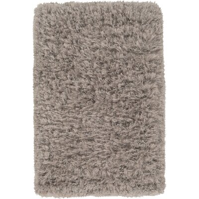 Sina Ivory Area Rug Rug Size: Rectangle 8 x 10