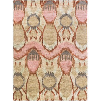 Elvera Multi Area Rug Rug Size: Rectangle 5 x 8