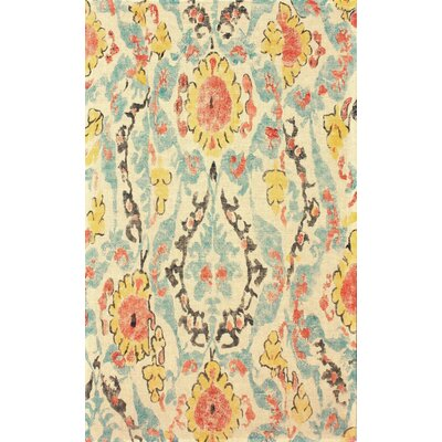 Mud Lake Illusion Area Rug Rug Size: 5 x 8