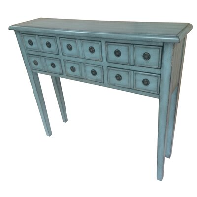 Mclaughlin Console Table