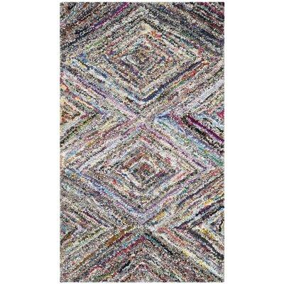 Sergio Area Rug Rug Size: Rectangle 9 x 12