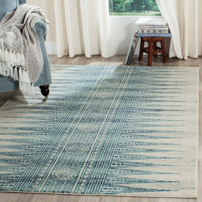 Elson Area Rug Rug Size: Rectangle 4 x 6
