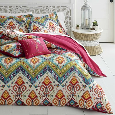 Novak Comforter Set Size: Full/Queen