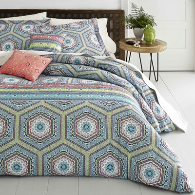 Almeda Comforter Set Size: Full/Queen
