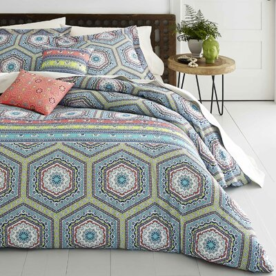 Almeda Duvet Cover Set
