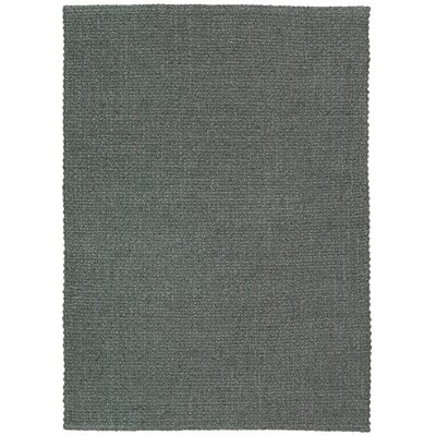 Alliance Handmade Indigo Area Rug Rug Size: 8 x 10