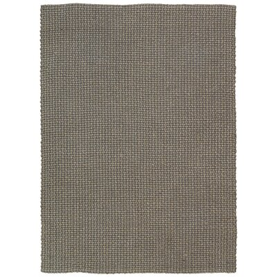 Alliance Handmade Tweed Area Rug Rug Size: 4 x 6
