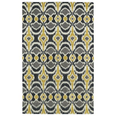 Powers Lake Area Rug Rug Size: 36 x 56