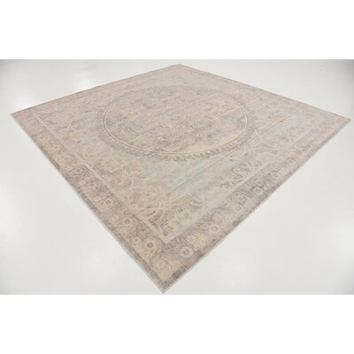 Pellham Area Rug Rug Size: Square 8