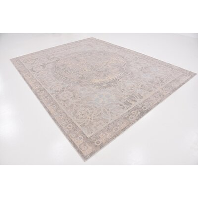 Pellham Area Rug Rug Size: Rectangle 8 x 10