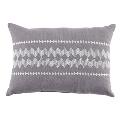 Edmore Cotton Lumbar Pillow
