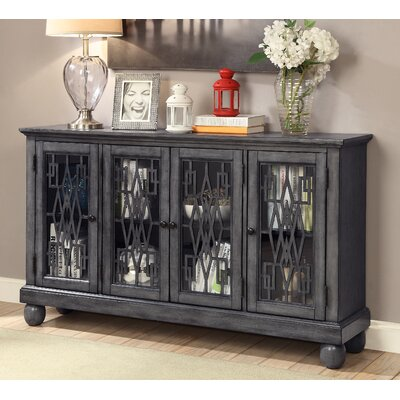 Kaeden 4 Door Sideboard