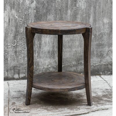 Ida End Table