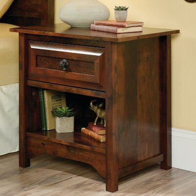 Almelo 1 Drawer Nightstand