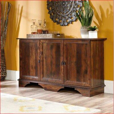 Almelo 3 Door Storage Cabinet
