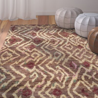 Pinehurst Brown/Gold Area Rug