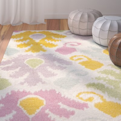 Hawke Multi Area Rug Rug Size: Rectangle 8 x 10